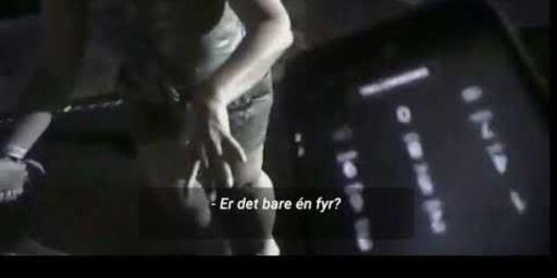 image: Politiet frigir dramatisk video:- Jeg ligger nede! Jeg er skutt!