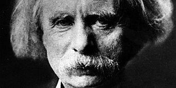 image: Edvard Grieg var forelsket i lesbisk kvinne
