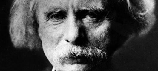 Edvard Grieg var forelsket i lesbisk kvinne