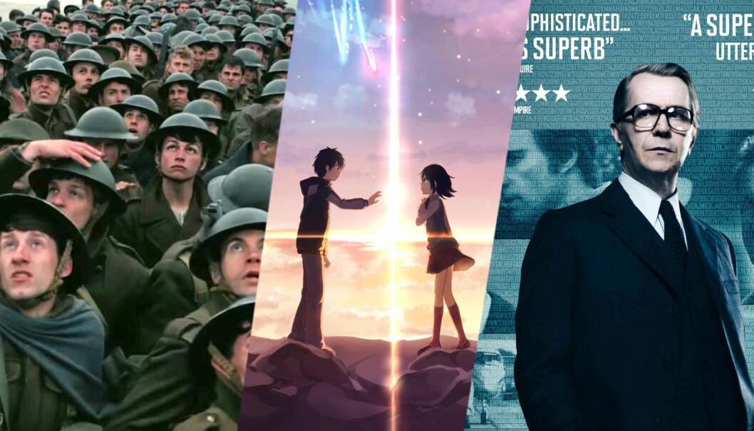 Ny Marvel-serie og en umiddelbar filmklassiker: Her er ukas streamingtips