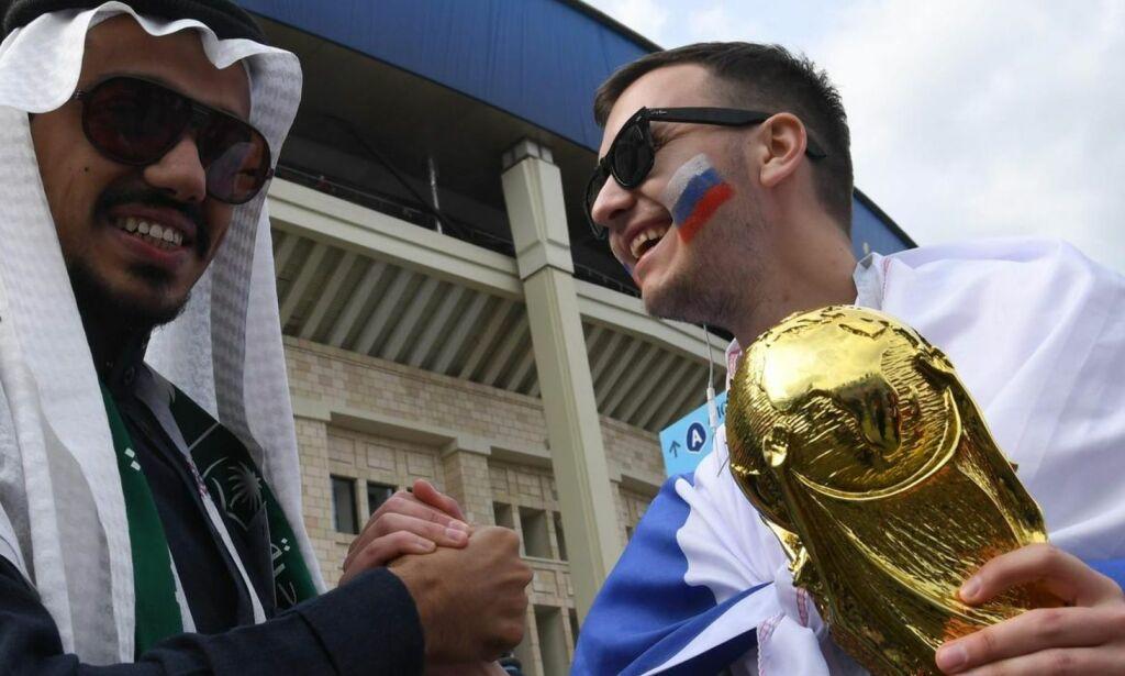 image: Fem unnskyldninger for ikke å boikotte VM i Russland (selv om du burde)