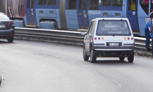 image: Oppsiktsvekkende forskjeller på nordmenn og svensker i trafikken