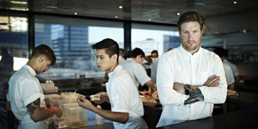 image: Maaemo kan bli blant verdens 50 beste restauranter