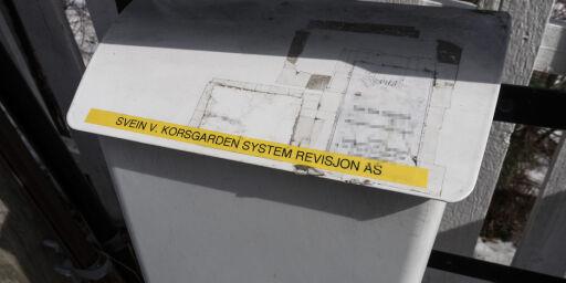 image: Brønnøysundregistrene har funnet 20 falske revisorbekreftelser