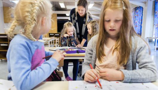 Rike besteforeldre gjør barnebarna bedre på skolen