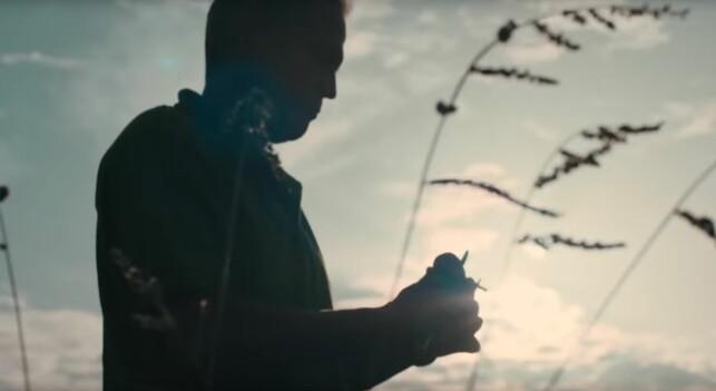 DEDIKASJON: Fra morgen til kveld dedikerer Knorrs bønder sitt liv for å få den beste kvaliteten på råvarene.