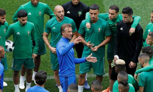 image: Marokkos importlag