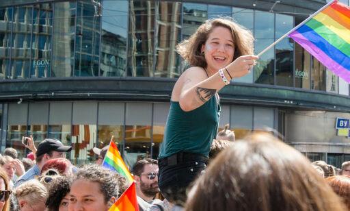 image: Norge legger andre lands diskriminerende lovverk til grunn når homofile søker familiegjenforening