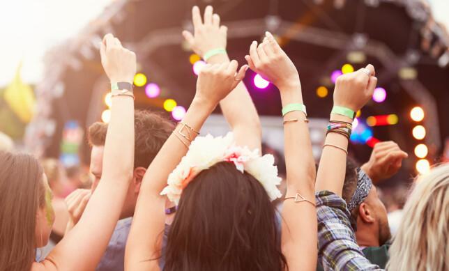 image: 7 festivaler du må sjekke ut i sommer