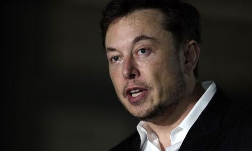 image: Musk saksøker tidligere Tesla-ansatt: - Gjør alt de kan for å kneble meg
