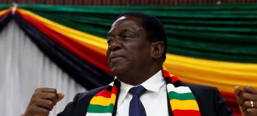 Eksplosjon og drapsforsøk mot Mugabes etterkommer