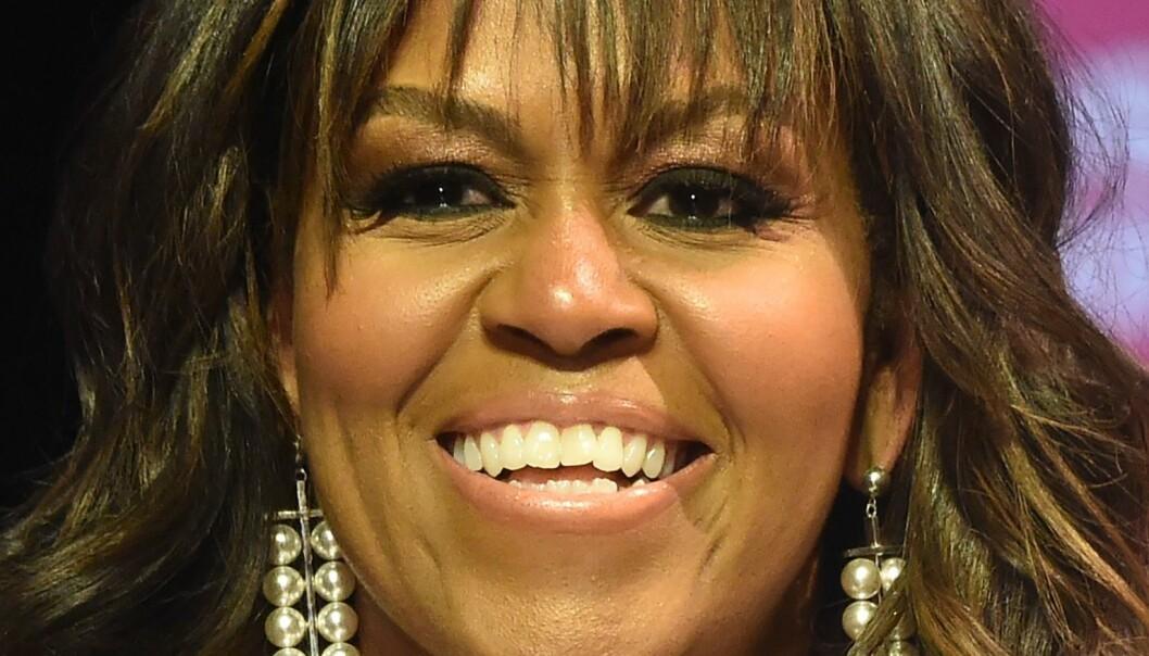 Slik er Michelle Obamas nye liv