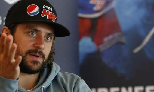 image: Zuccarello kritisk til filming i VM: - Pinlig