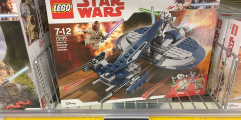 Bør du hamstre Lego i Danmark og på danskebåten?