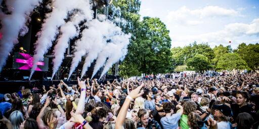 image: Avlyser årets festival:- Løpet er kjørt