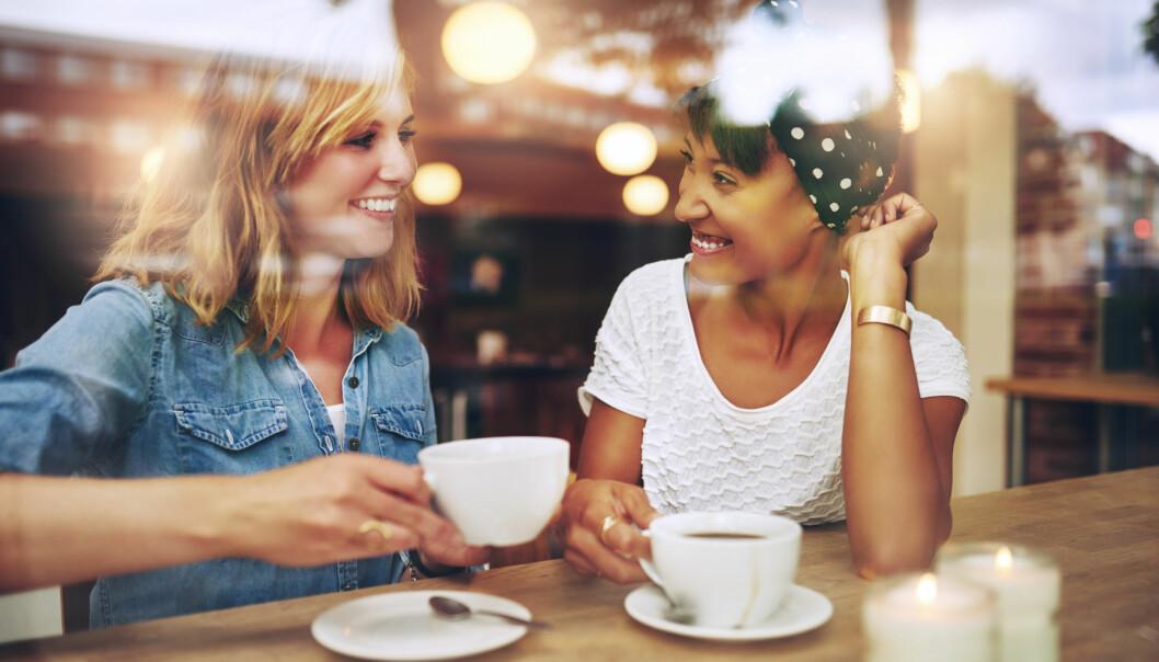 <strong>TRE NIVÅER:</strong> Kaffefølsomheten kan deles inn i tre nivåer; høy, normal og lav følsomhet. FOTO: NTB Scanpix.