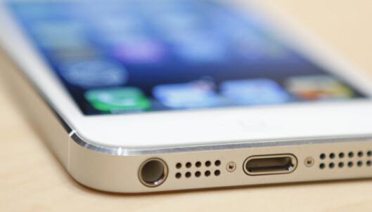 Apple må ut med 55 millioner for å ha villedet om reparasjon