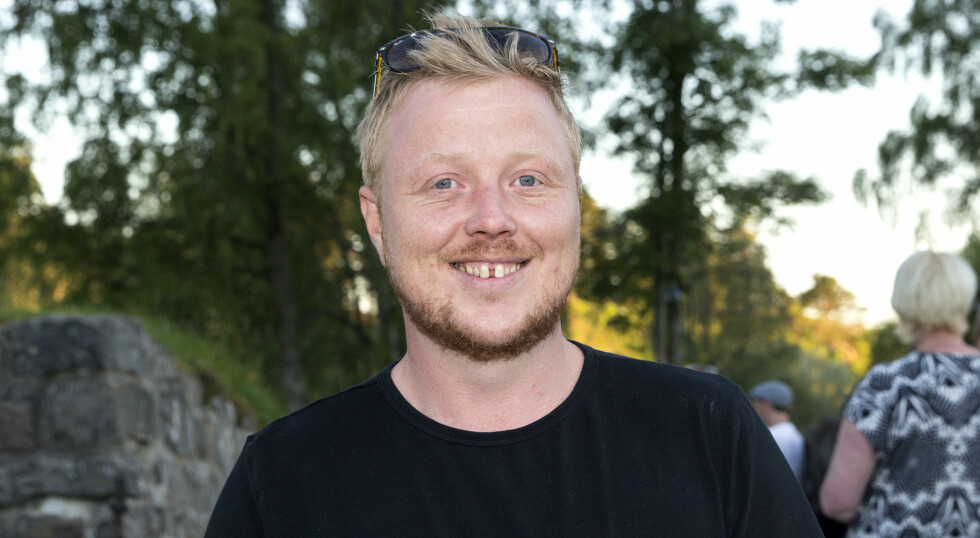 BRUDD: Se og Hør kan avsløre at Kurt Nilsen er singel igjen, etter å ha vært kjæreste med Oda Rivrud i rundt fem år. Foto: Andreas Fadum/ Se og Hør