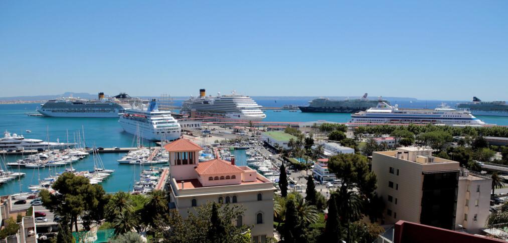 Leid ferieleilighet privat på Mallorca?