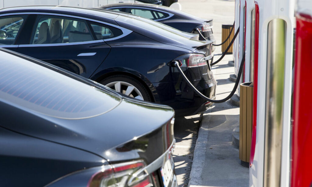 image: Her er årsakene til at mangelar elbilen stå