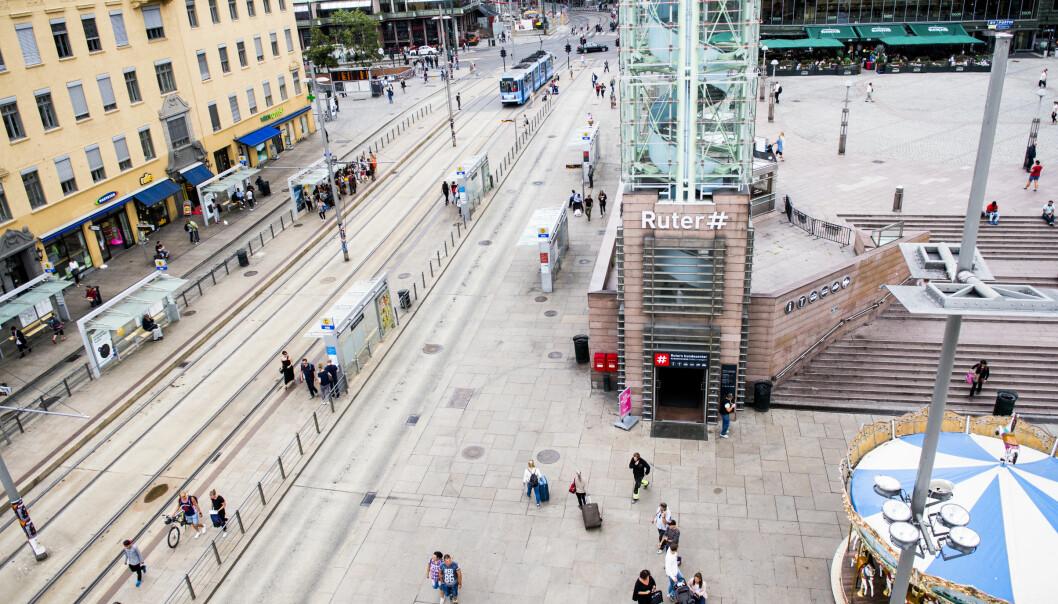 Feil: «Norske bussbilletter er dyrest i Europa»