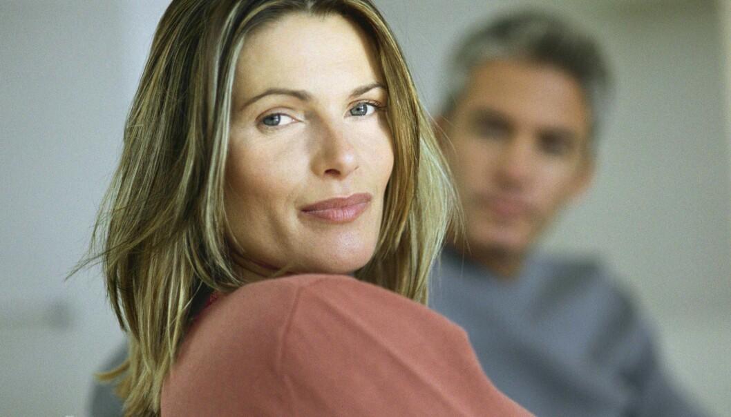 8 tegn på at du er i et godt forhold