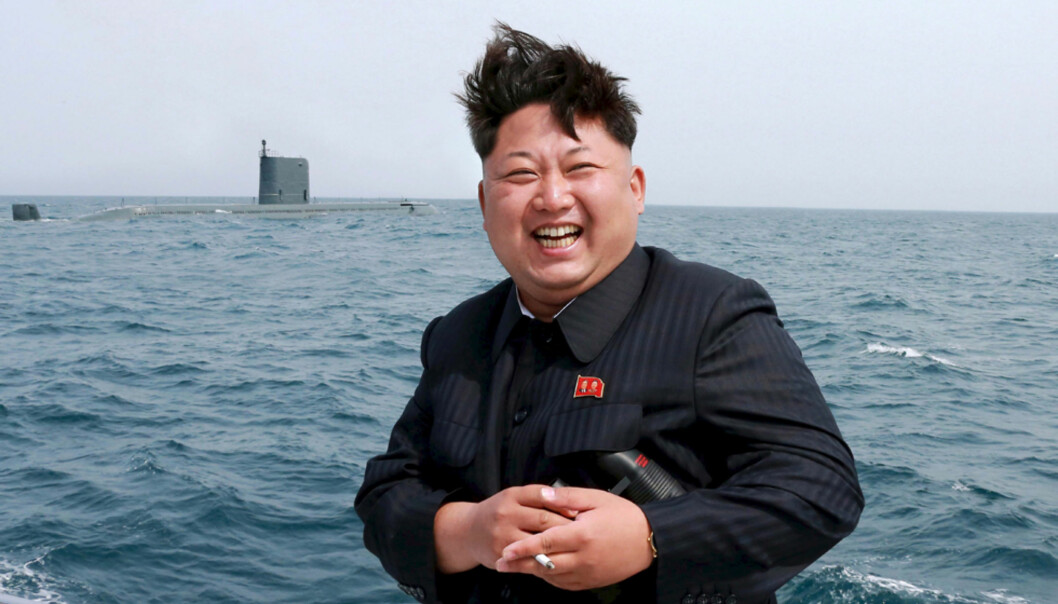 9 sjokkerende fakta om Nord-Koreas leder