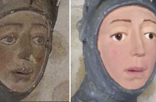 image: Skulle restaurere. Det gikk ikke som planlagt