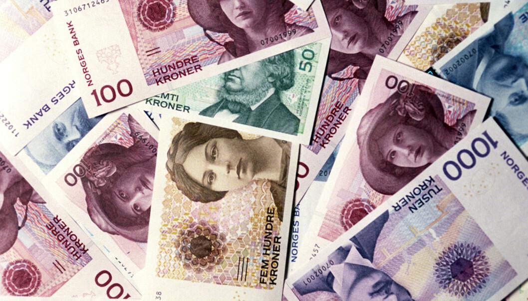 Nå strammer norske banker inn