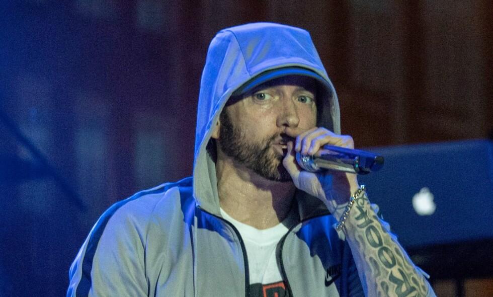 Eminem Oslo