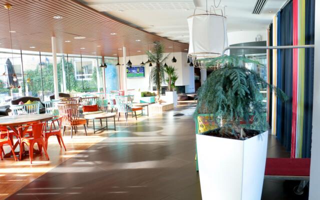 c2eb8b5f0 Test av hotell med badeland i Danmark: The Reef i Frederikshavn ...