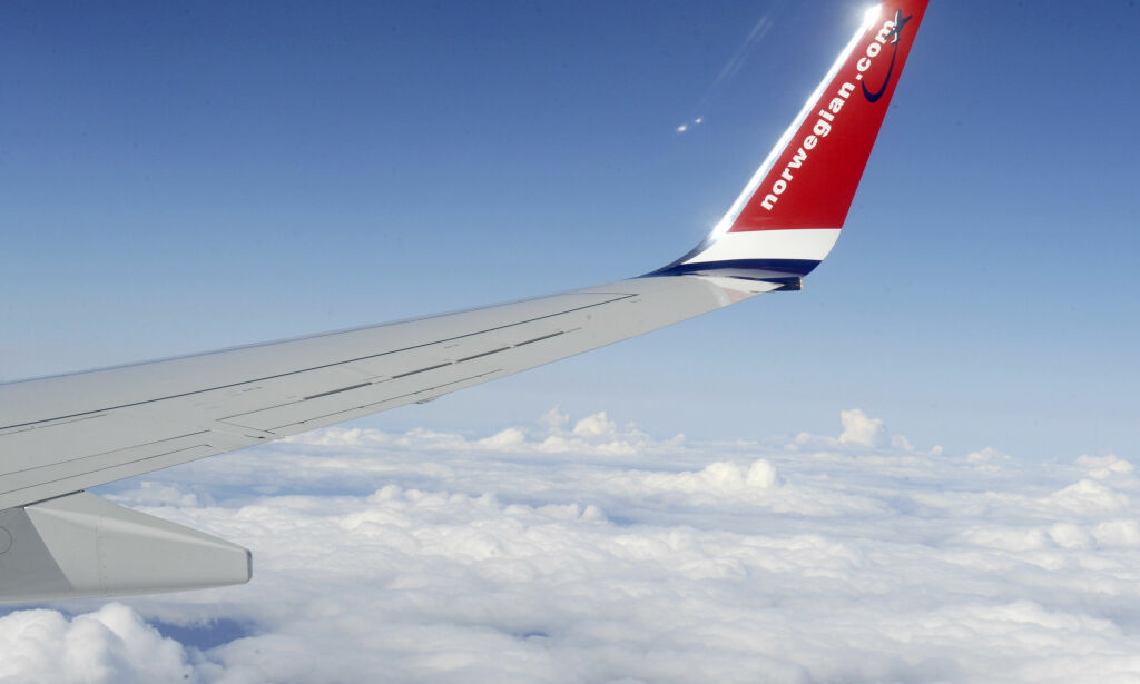image: - Usikker klimaeffekt og dyrere flybilletter