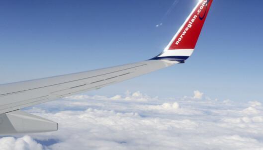 Dette tallet bør bekymre flyselskapene