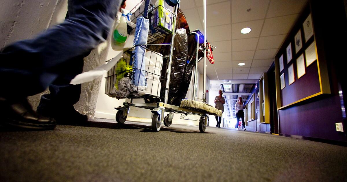 6b686ea1 Slik sikrer du at huset vaskes hvitt - Dagbladet
