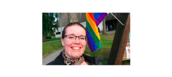 Mari (36) ventet med å komme ut av skapet til hun flyttet til Oslo