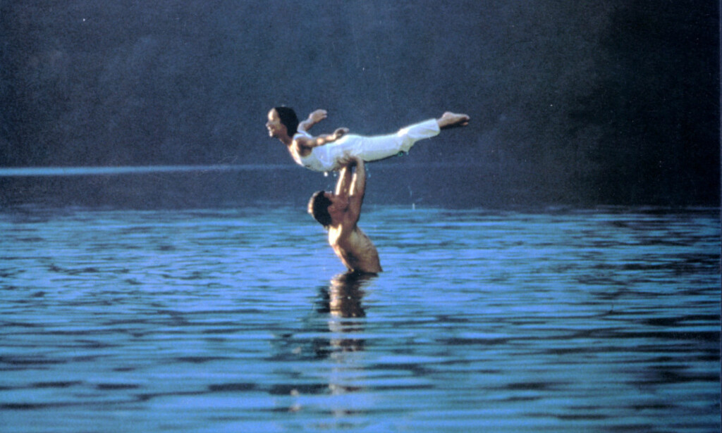 DIRTY DANCING: Vil du danse på akkurat samme sted som Patrick Swayze og Jennifer Grey gjorde? Det er fullt mulig! Foto: Scanpix