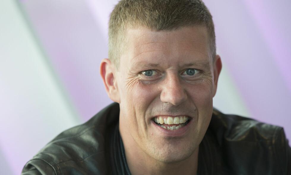 PRIORITERINGER: Jan Fredrik Karlsen er blitt singel igjen. Det forteller han til VG. Foto: NTB Scanpix