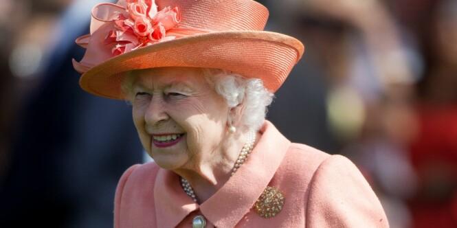 - Hemmelig møte om dronning Elizabeths død