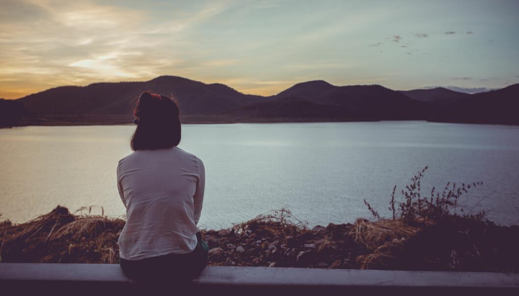 VOLD I HJEMMET: - Man har alltid et ansvar dersom man vet at noen lever i et voldelig forhold, sier familieterapeut. FOTO: NTB Scanpix