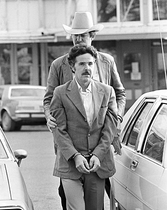UTPEKT AV TOOLE: Ottis Toole hevdet at seriedrapsmannen Henry Lee Lucas hadde deltatt i drapet på seksåringen. Men det viste seg at han satt fengslet i en annen delstat. FOTO: NTB Scanpix