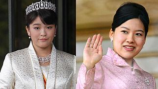 image: Krisen i Japans keiserfamilie: - Deres eneste valg