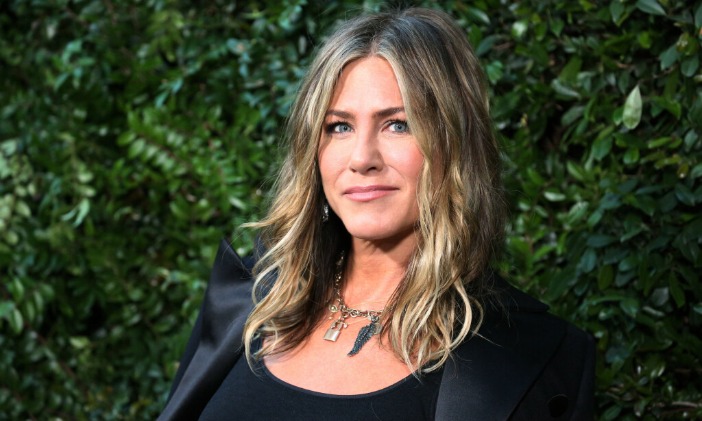 HAR GÅTT VIDERE: Jennifer Aniston skal ha lagt bruddet bak seg og koser seg nå med å treffe nye menn. Foto: NTB Scanpix