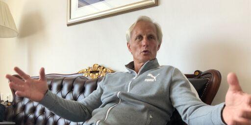 image: Øyeblikket som ødela Jørn Andersens karriere