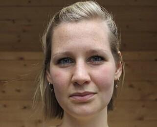 Signe Bakke Johannessen. Foto: privat