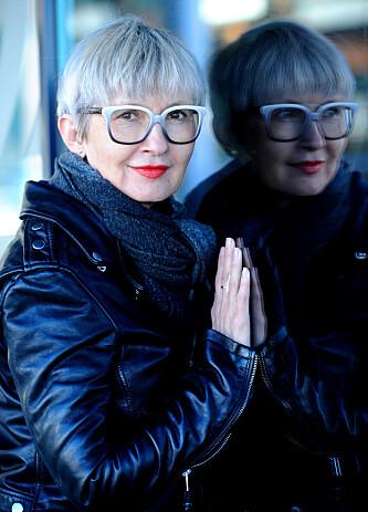 EKSPERTEN: Vi har snakket med sosialantropolog Gunn-Helen Øye, som er overbevist om at kjønnsavsløringstrenden også kommer til å ta av i Norge. FOTO: Marianne Otterdahl Jensen