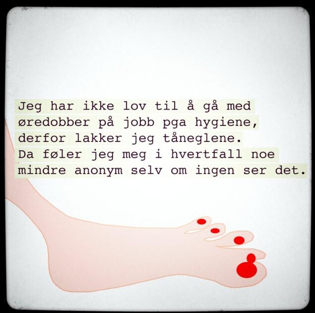 Foto: Norske Hemmeligheter