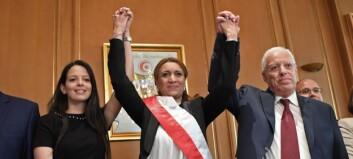 Kvinnene erobrer Tunisias kommuner