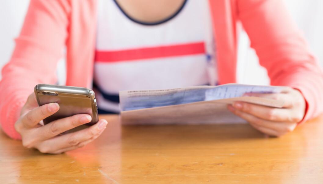 Denne banken tilbyr seg å betale regningene dine, og gir deg tre måneder utsettelse