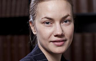 <strong>OVERKJØRES:</strong> Eldre er en utsatt gruppe på leiemarkedet, sier ansvarlig advokat i Leieboerforeningen, Ragnhild Løseth. FOTO: Øystein Klock