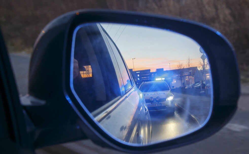 <strong>RETT TIL Å KLAGE:</strong> Mister du førerkortet kan du ikke bare klage, du kan ha rett på ny legevurdering. Foto: NTB Scanpix